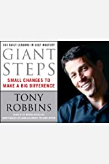 "Giant Steps: Daily Lessons in Self-mastery from ""Awaken the Giant Within"" Paperback"