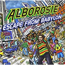 Escape from Babylon by Alborosie (2009-06-30)