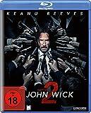 John Wick: Kapitel 2 [Blu-ray]