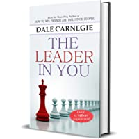 THE LEADER IN YOU (PB)