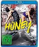 Honey 1 - 4 [Blu-ray]