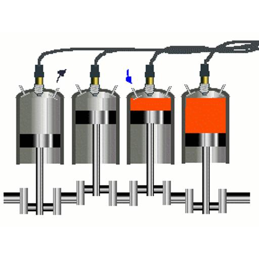 Verbrennungsmotor - Verbrennungsmotoren