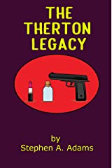 THE THERTON LEGACY Kindle Edition