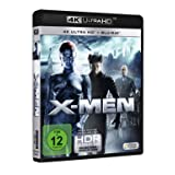 X-Men (+ Blu-ray) [4K Blu-ray]