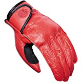 Royal Enfield Summer Riding Gloves Red L 22CM(RRGGLH000043)