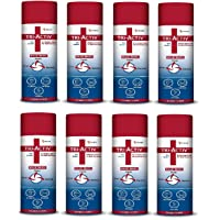 Tri-Activ Disinfectant Spray for Multi-Surfaces - 230 ml (Pack of 8)