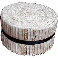 106,7-25,4 cm vorgeschnittene Stoff-Quadrate Debbie Maddy Shimo Layer Cake