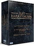 Ray Harryhausen : Le 7ème Voyage de Sinbad + Le Voyage Fantastique de Sinbad + Sinbad et l'Oeil du Tigre