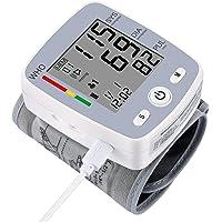 U-Kiss Tensiomètre Bras Electronique, Tensiomètre Intelligent Professionnel, Détection de Pulsations Cardiaques…