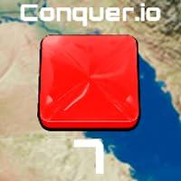 Conquer the World.io