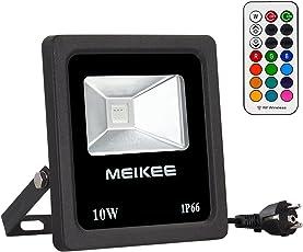 MEIKEE RGB Strahler mit 10w
