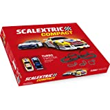 Scalextric Turbo Twister, Color Rojo, única (Scale Competition Xtreme C10260S500)