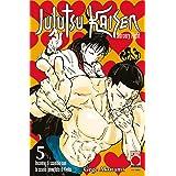 Jujutsu Kaisen. Sorcery Fight. Incontro di scambio con la scuola gemellata di Kyoto (Vol. 5)