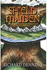 Shield Maiden (The Nine Worlds Book 1) Kindle Edition