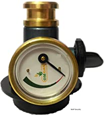 Om Gas Safety Device for LPG gas cylinder (OS-21)