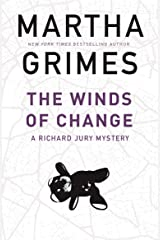 The Winds of Change (The Richard Jury Mysteries) Kindle Edition