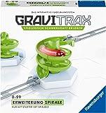 Ravensburger GraviTrax Erweiterung Spirale - Ideales Zubehör für spektakuläre Kugelbahnen, Konstruktionsspielzeug für…