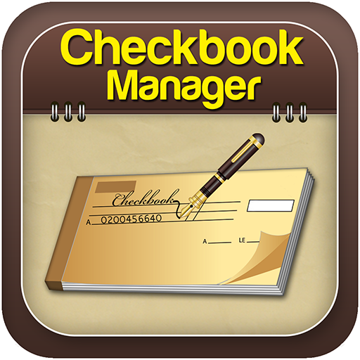 Checkbook Manager for Kindle Fire