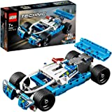 LEGO® - Technic Polis Takibi (42091)