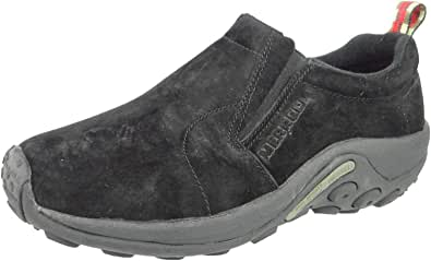 Merrell Men's Jungle Moc Slip-On Sneakers