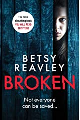 Broken: the most disturbing book you will read this year Paperback