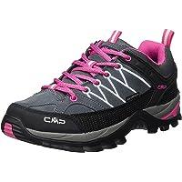 CMP Rigel Low Wmn Trekking Shoes WP, Scarpe da Arrampicata Basse Donna