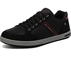 AX BOXING Scarpe Uomo Sneakers Sportive Ginnastica Running Fitness Casual Basse Trekking 41-46