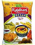 Rajdhani Besan Gram Flour, 500g