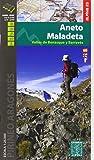 ANETO/MALADETA/VALLES DE BENASQUE Y BARRAVES