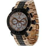 Christian Geen Analog Watch For Men - Stainless Steel, Multi Color - 4849Gbrb-Wh