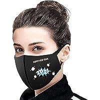 K-youth 1 Pezzi Adulto Seta di Ghiaccio Viso Visiera Protezione Per Bocca E Naso Antivento Turbante Antipolvere Tessuto…