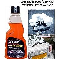 DR3M Car Wash Shampoo (250 ml)