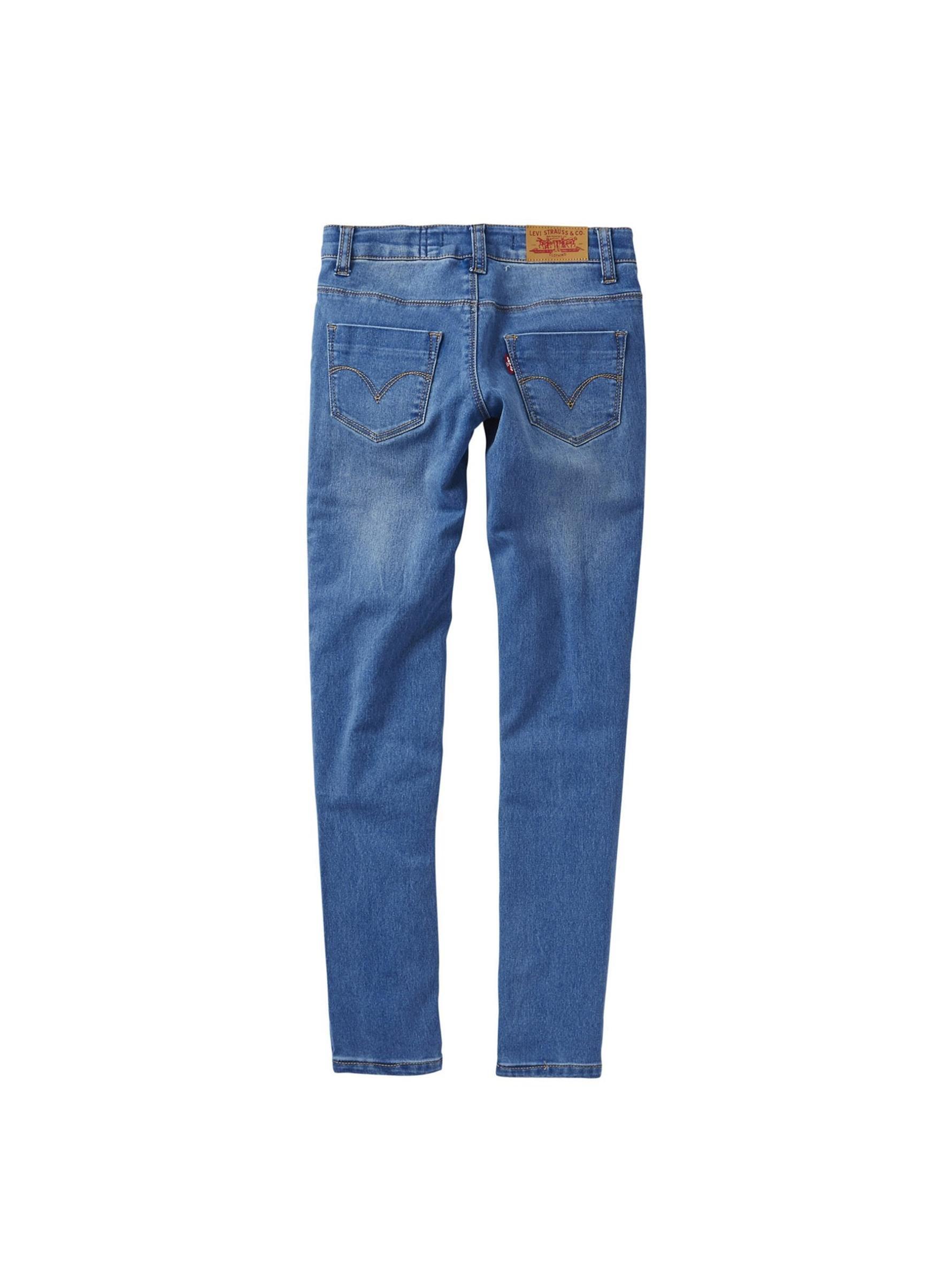 Pantalon Vaquero Levis Azul Claro
