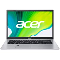 Acer Aspire 5 (A517-52G-79Z5) Laptop 17 Zoll Windows 10 Home - FHD IPS Display, Intel Core i7-1165G7, 16 GB DDR4 RAM, 1…