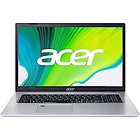 Acer Aspire 5 (A517-52G-79Z5) 43,9 cm (17,3 Zoll Full-HD IPS matt) Multimedia Laptop (Intel Core i7-1165G7, 16 GB RAM, 1…
