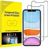 JETech Pellicola Protettiva Compatibile con iPhone 11 / XR 6,1