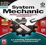 System Mechanic répare et accélère votre PC... automatiquement ! [Téléchargement]...