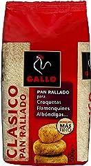 Gallo Pan Rallado, 500g