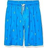 Amazon Essentials Boy's Swim Trunks