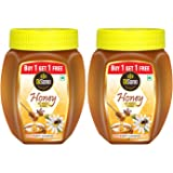 DiSano Honey 1kg (Buy 1 get 1 Free, Total 2 Kg)