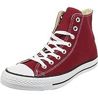 Converse All Star Hi Canvas Schwarze Sneakers