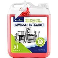 Détartrant Liquide Anticalcaire pour machine à café - 5 Litres Pour Machines à Café Automatiques