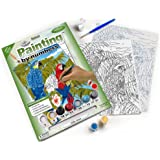 Royal /& Langnickel Painting by Numbers A4 Size Noah/'s Ark Designed Painting Set