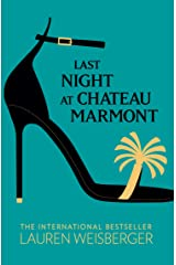 Last Night at Chateau Marmont Kindle Edition