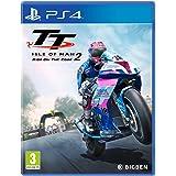 Tt Isle of Man 2 – Ride on The Edge - PlayStation 4