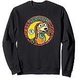 Disney and Pixar's Toy Story Slinky Dog Scorpio Zodiac Sweatshirt