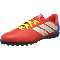 adidas Unisex Kid's Nemeziz Messi 18.4 Tf J Football Boots