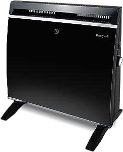 Stand-Wandger/ät 1800 W Honeywell BE Design-Konvektor Heizer mit Glasabdeckung HCE890