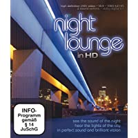 Night Lounge in HD [Blu-ray]