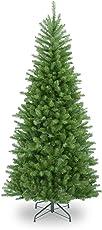 GYD Künstlicher Weihnachtsbaum Tannenbaum Inklusive Christbaumständer Weihnachtsdekoration künstliche Tanne Wunschfarbe
